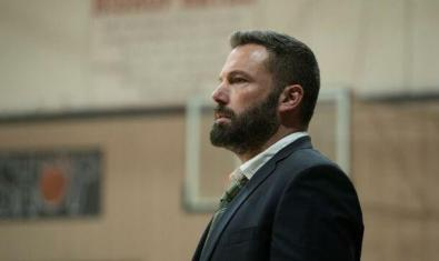 Ben Affleck a 'The way back'