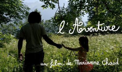 'L'Aventure' by Marianne Chaud opens the IMAPACTE! festival