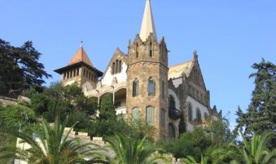 'Dr. Andreu vs. Eusebi Güell, la ciudad jardín que sí triunfó'