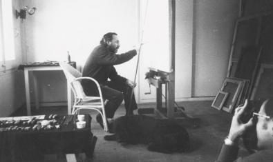 El Museu d'Història de Catalunya presenta una mostra del fotògraf Toni Vidal