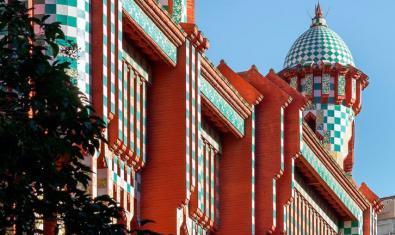 Tornen les visites guiades a la Casa Vicens