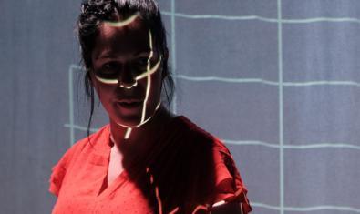 'Trans (més enllà)', montaje que se podrá ver en el Teatre Lliure de Gràcia del 10 al 12 de mayo