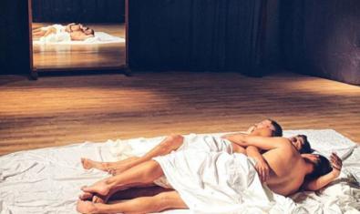 'Trío' en la Sala Ars Teatre
