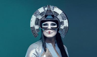 Una imagen promocional de 'Turandot'