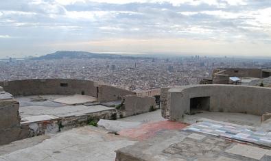 El Museu d'Història de Barcelona organitza periòdicament visites guiades a l'indret