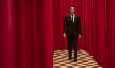 'Twin Peaks. The return' projecta l'última temporada de la sèrie de David Lynch