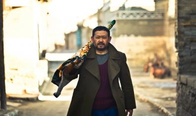 Fotograma de 'Un toque de violencia', película que se podrá ver el 29 de noviembre