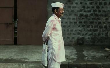 Fotograma de la pel·lícula 'Bhonsle'