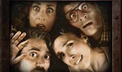 'Escape Room' enceta tercera temporada al Teatre Goya