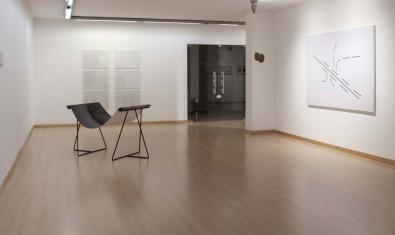La mostra reuneix una trentena d'artistes