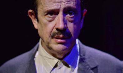 L'actor Oriol Genís