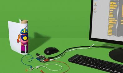 Imagen de la programación de un dispositivo