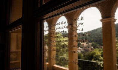 MUHBA Vil·la Joana Casa Verdaguer de la Literatura