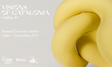 'Visions of Catalonia' en el Centre Artesania Catalunya