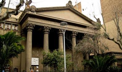 El Taller Masriera obre les seves portes i ofereix visites guiades regulars