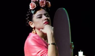 Frida Kahlo, viva a vida