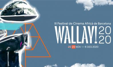 The Wallay! will take place between November 24 and December 6 on FilmIn, the Filmoteca and the Institut Français
