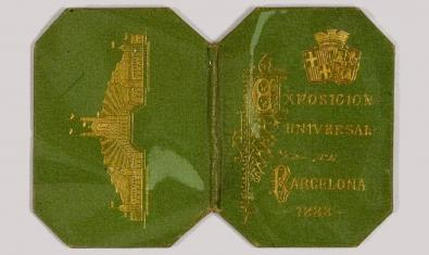 'Colecciones COAC.16 / La Exposición Universal de 1888'