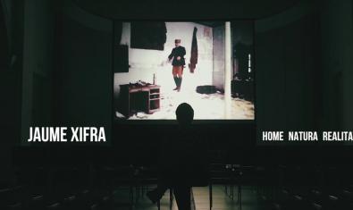 'Jaume Xifra (1934-2014). Home Natura Realitat'