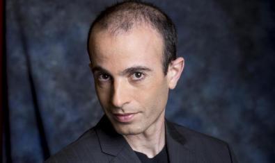 Yuval Noah és historiador