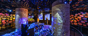 '10D Experience', the new Casa Batlló's immersive experience