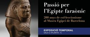 Passion for Pharaonic Egypt