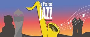 Graphic image of La Pedrera Jazz'a program
