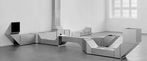 'Charlotte Posenenske: Work in Progress'
