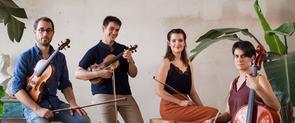 El Quartet Altimira