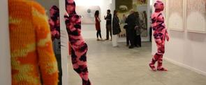 La fira Swab està dedicada a l'art contemporani