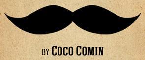 Cartel del nuevo espectáculo de Coco Comin