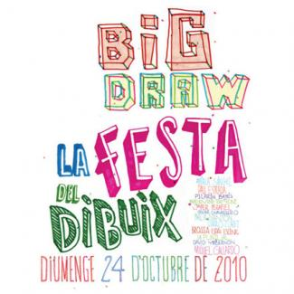 Cartell Big Draw 2010