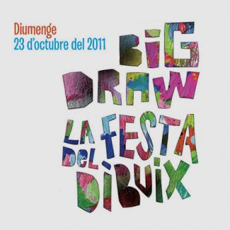 Cartell Big Draw 2011