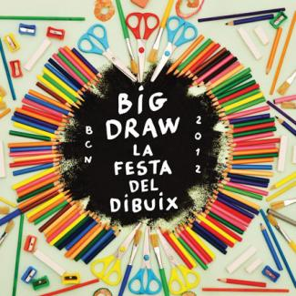 Cartell Big Draw 2012
