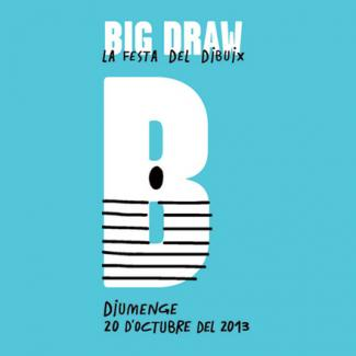 Cartell Big Draw 2013