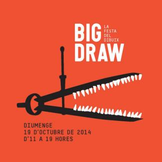 Cartell Big Draw 2014