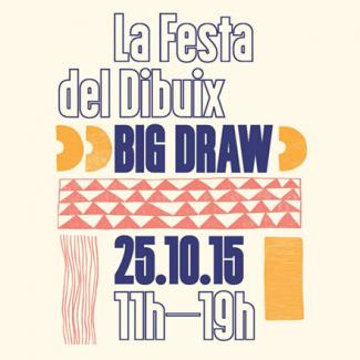 Cartell Big Draw 2015