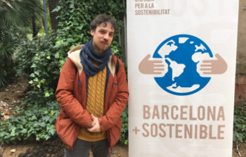 Oriol Giménez Agulló, d'Ecoserveis