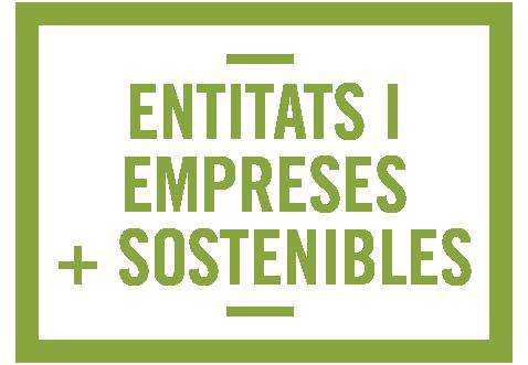 Entitats i Empreses + Sostenibles