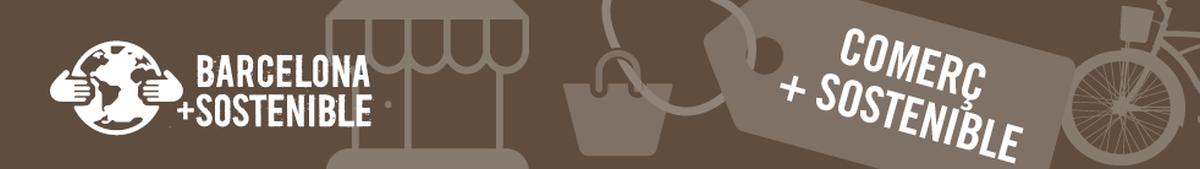 Comerços + Sostenibles