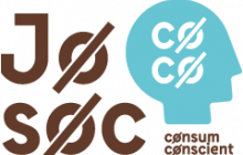 Campanya cønsum cønscient #JoSócCøCø