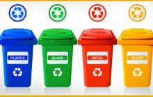 Realizar recogida selectiva de residuos