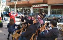 Teatre al carrer