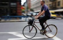 Campanya per a incentivar l'ús de la bici