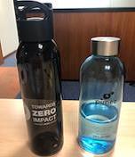 Reciclatge de residus propis i sensibilització dels associats