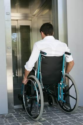 Promoció de l'accessibilitat