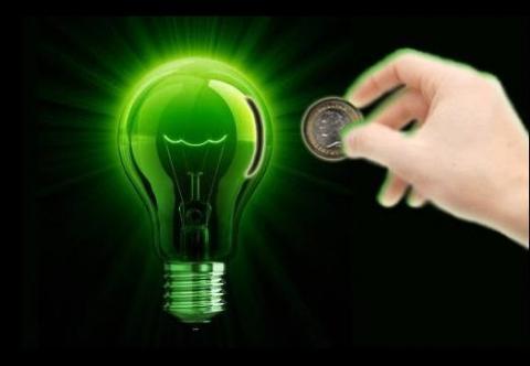 Consum de llum responsable