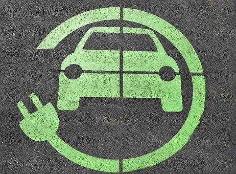 Incorporem vehicles elèctrics i reduïm desplaçaments