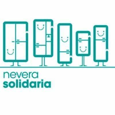 La Nevera Solidària contra el malbaratament alimentari