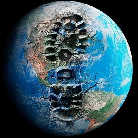 Reduïm la petjada ecològica
